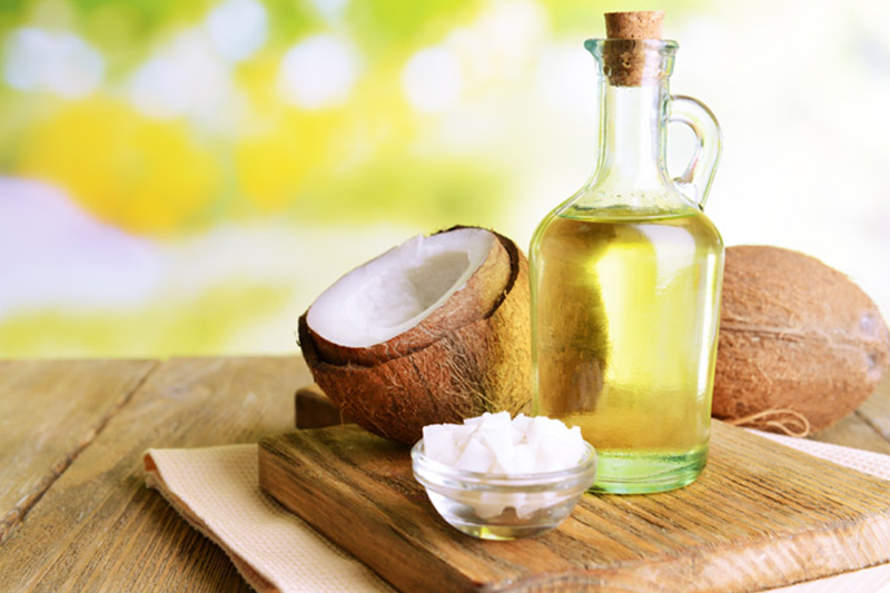 7 Best Oils For Your Face And Body
