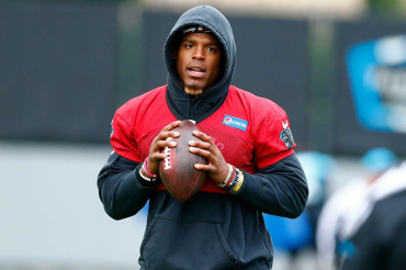 Committed Cam Newton: 'I know I need to be better'