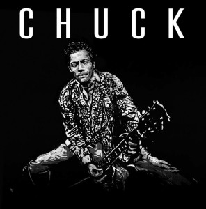 Chuck Berry 02, ae, featured