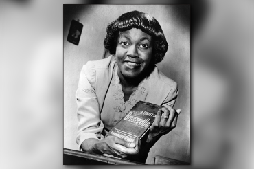 Remembering The Great Poet Gwendolyn Brooks At 100