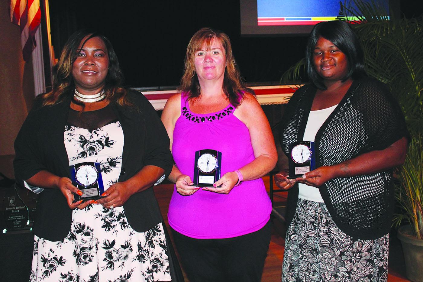 Head Start Awards, featured