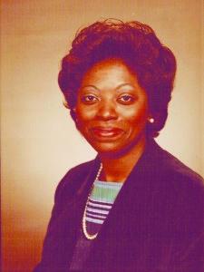 Irma Daniels, featured