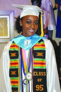 Myiah Moody Grad, featured