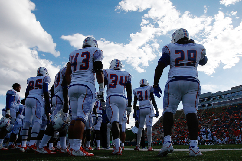 NCAA ban of 15 HBCU teams from postseason play is polite racism
