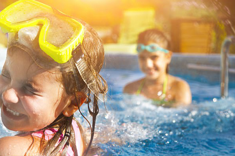 What is DRY drowning? How to spot if your child inhaled water while swimming – and whether it is fatal