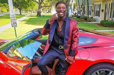 High school football star, 19, dies after flipping Corvette mom rented for him for prom