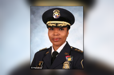 Dallas hires first female police chief to replace veteran officer whose message was 'come and work for us'