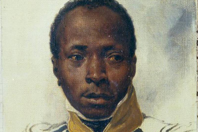 How Britain imprisoned some of the first black fighters against slavery