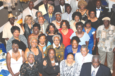 Gibbs class of 1967 celebrate 50 years
