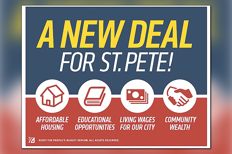 A New Deal for St. Pete