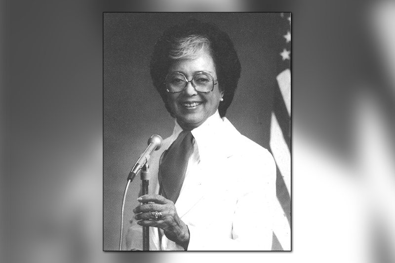 Civil rights trailblazer memorialized