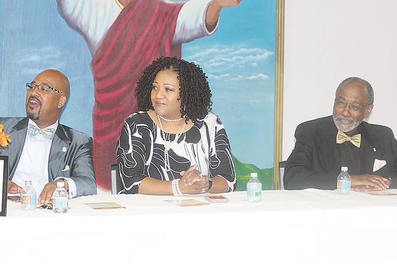 BCDI celebrates a year of success
