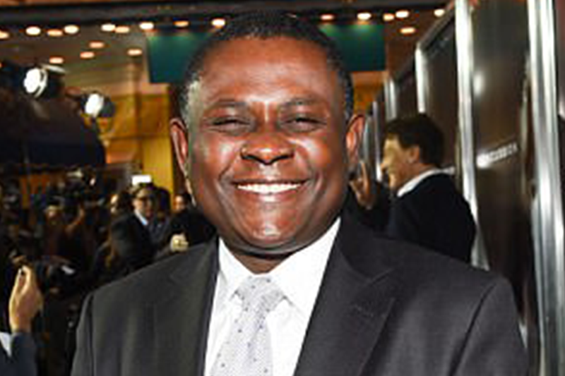 Dr. Bennet Omalu sports
