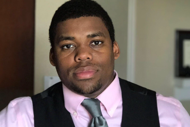 A Self Taught Black Engineer Built A Central News Hub For The Black Community