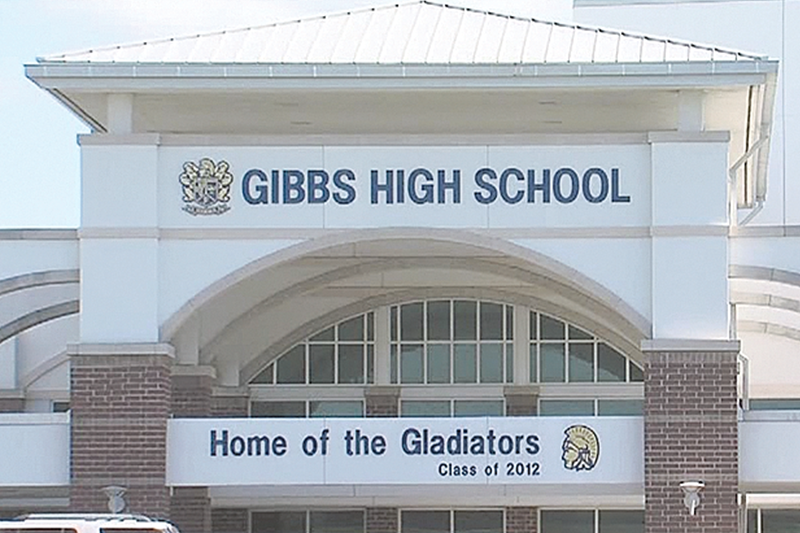 Gibbs Jail, letter, featured