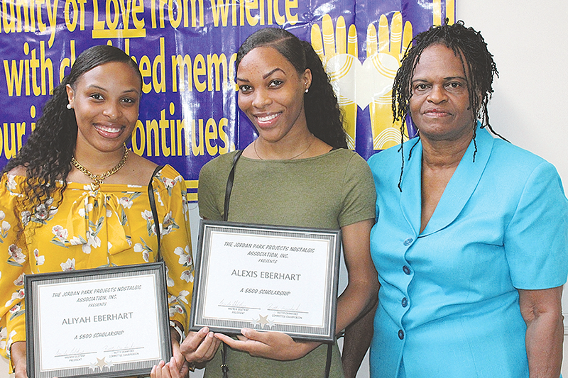 JPPNA awards five scholars