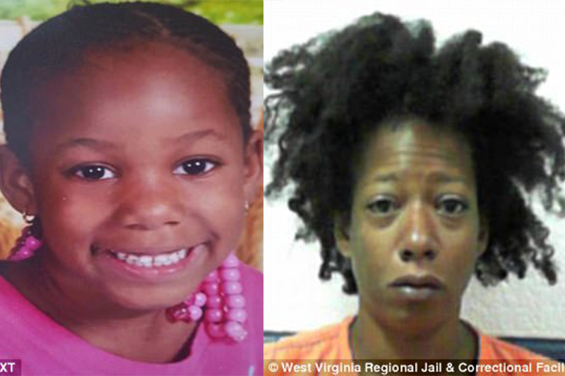 Florida mom admits to abusing, killing daughter, then taking 700 mile road trip with body
