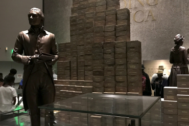 Stop shortchanging history: Slavery is so central to the American story that it needs a museum all its own