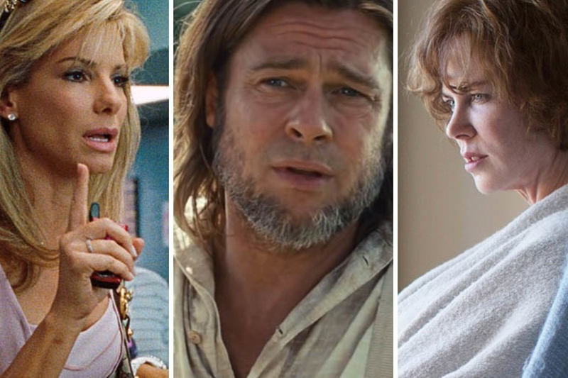 Why Hollywood's White Savior Obsession Is an Extension of Colonialism