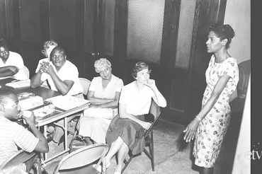 Septima Poinsette Clark: She is here, Part 3