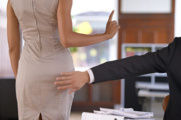 """Ain't I a Woman"": Are Black Women More Prone to Endure Workplace Sexual Harassment?"