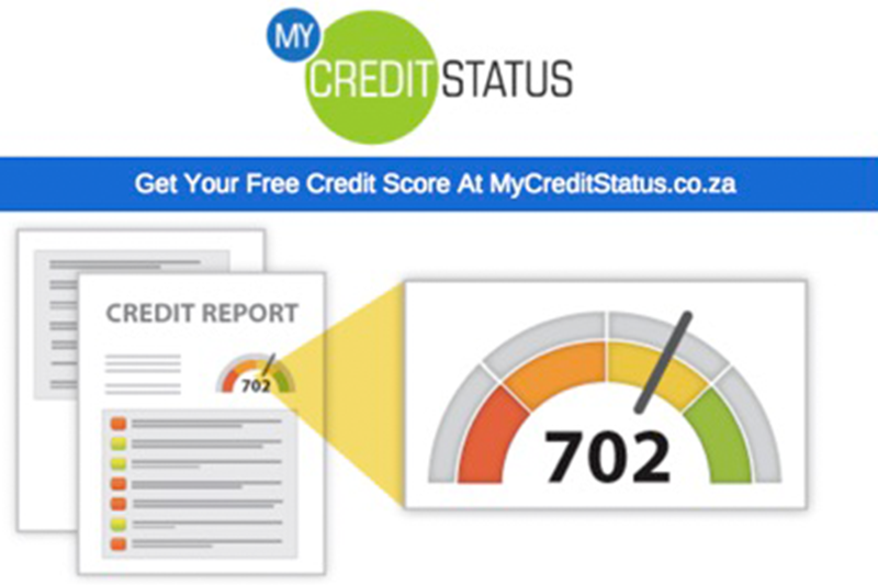 Credit Score Money
