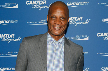 Former MLB star Darryl Strawberry opens up about taking drugs during his career