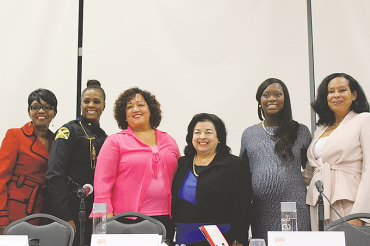 Empowering women of color!