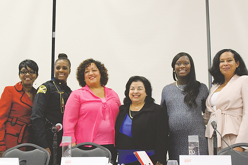 Empowering Women of Color!, featured