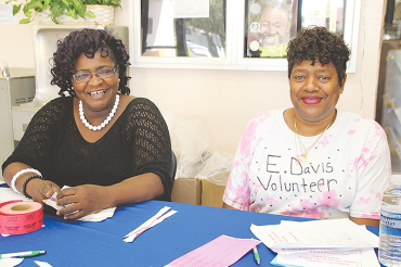 Enoch Davis Center celebrates 36 years of community service