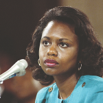 Anita Hill, featured, visionary