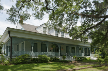 Is Myrtles Plantation the Most Haunted Home in America?