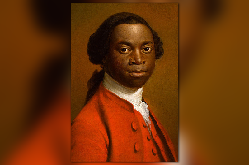 Olaudah Equiano: Who was the African author whose autobiography exposed the realities of the slave trade?