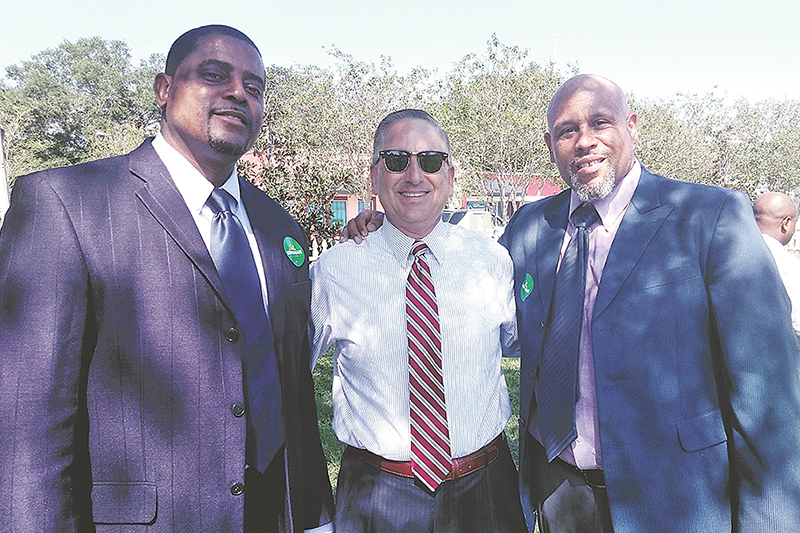 PCDBC endorses Rick Kriseman for re-election in mayoral race