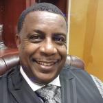 Pastor Murray, letter