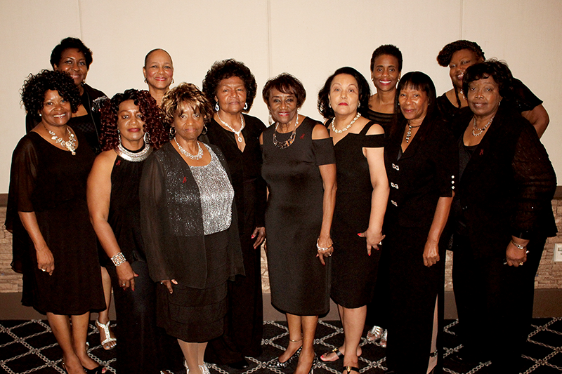 SCDAA celebrates 45 years of sickle cell awareness