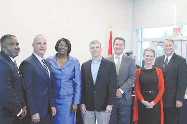 St. Petersburg College awarded a $250,000 grant