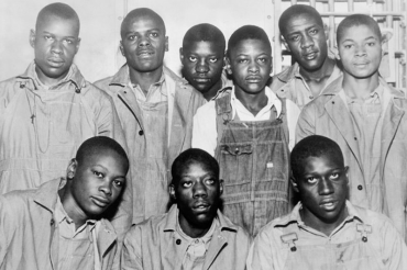Revisiting the infamous trials in civil rights history: 'The Scottsboro Boys'
