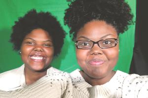 Twins, JeNay & JeNel, featured
