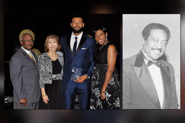 Honoring the legacy of Cleveland Johnson, Jr.