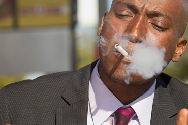 No Ifs, Ands, or Butts: Black People Shouldn't Smoke