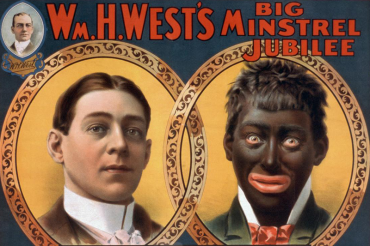 Blackface: The Birth of An American Stereotype