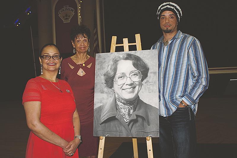 Honoring C. Bette Wimbish