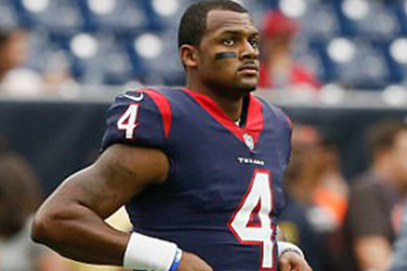 Texans star rookie QB Deshaun Watson out for the year following injury, Colin Kaepernick still free agent