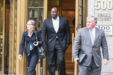 Federal grand jury indicts 8 in connection with college basketball corruption