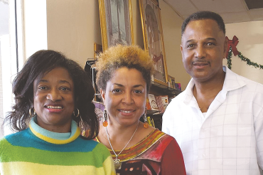 Only black-owned bookstore in Pinellas celebrates 20 years