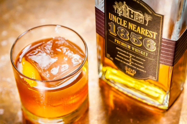 Uncle Nearest Whiskey named after first African-American master distiller in U.S.