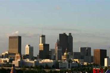 Is Atlanta in danger of losing its 'Black Mecca' status?