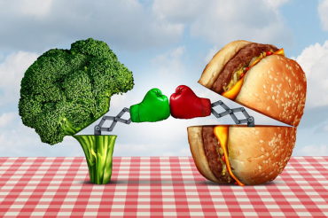 Is vegetarianism the natural option?