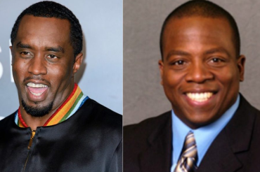 'Skinfolk ain't kinfolk': Diddy haters don't want to see a Black man win